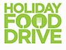 Holiday Food Drive